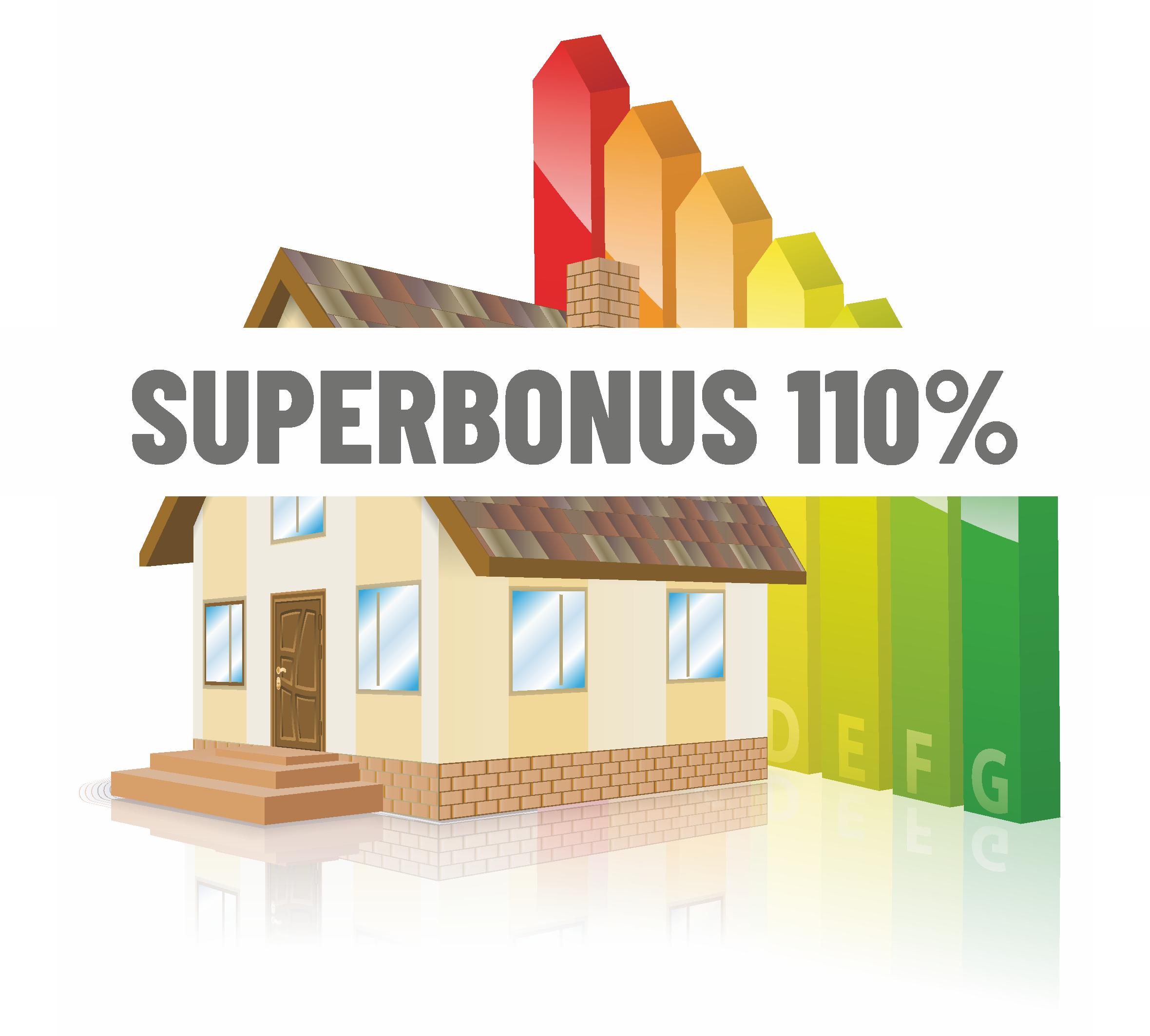 SUPERBONUS110